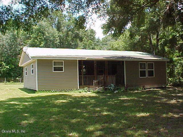 3112 NE 166 Place, Citra, FL 32113 (MLS #558841) :: Bosshardt Realty
