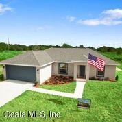 170 Juniper Way, Ocala, FL 34480 (MLS #558919) :: Thomas Group Realty