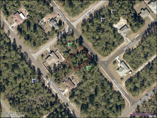 TBD SW 167 Loop, Ocala, FL 34473 (MLS #558977) :: Bosshardt Realty