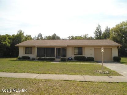409 Marion Oaks Drive, Ocala, FL 34473 (MLS #559480) :: Bosshardt Realty
