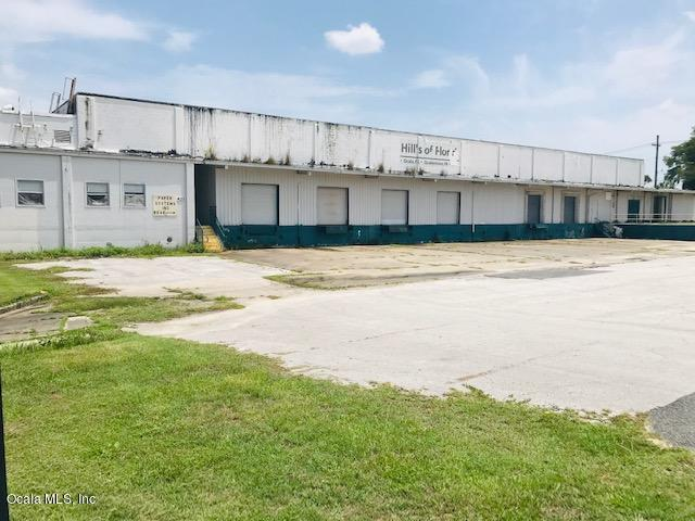 421 NE 14th Street, Ocala, FL 34470 (MLS #559658) :: Bosshardt Realty