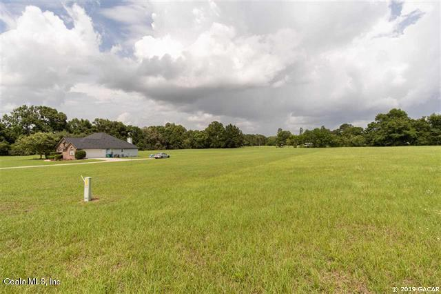 12675 NW 148th Terrace, Alachua, FL 32615 (MLS #559683) :: Bosshardt Realty