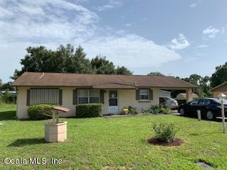 3160 SW 95th Place, Ocala, FL 34476 (MLS #559817) :: Globalwide Realty
