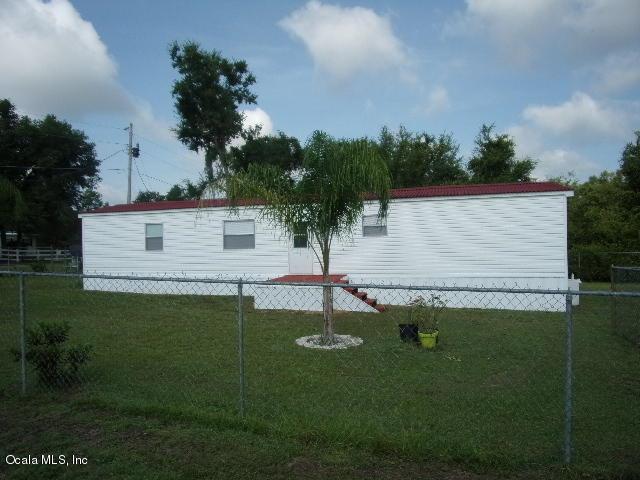 13474 NE 217 Court, Salt Springs, FL 32134 (MLS #560944) :: Bosshardt Realty