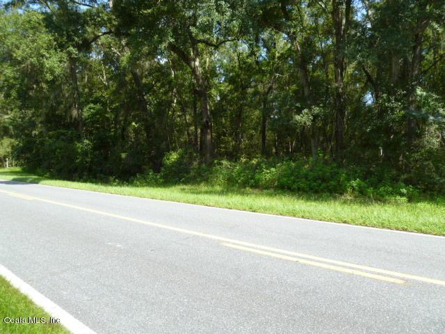 TBD SE 35th St (Cr 326) Street, Morriston, FL 32668 (MLS #560962) :: Bosshardt Realty