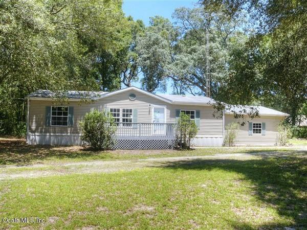 17371 NW 82nd Terrace, Fanning Springs, FL 32693 (MLS #561014) :: Pepine Realty