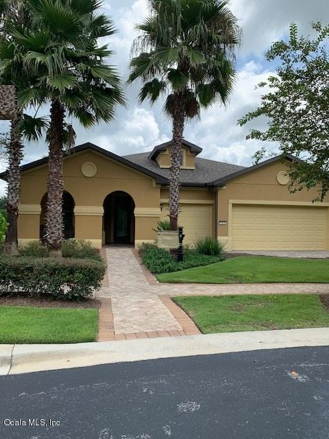 9150 SW 65th Loop, Ocala, FL 34481 (MLS #561083) :: Bosshardt Realty