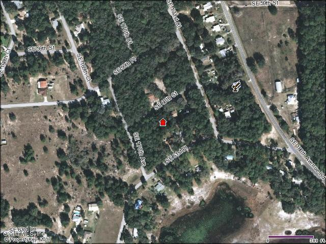 0 SE 60th Street, Ocklawaha, FL 32179 (MLS #561126) :: Bosshardt Realty