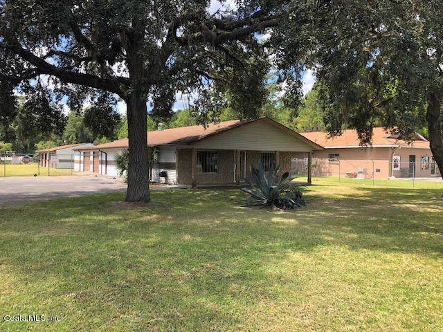 12412 E Hwy 40, Silver Springs, FL 34488 (MLS #562639) :: Thomas Group Realty