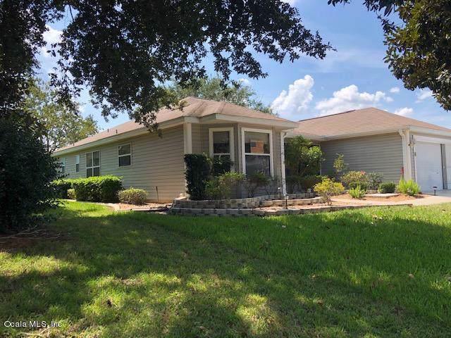 604 San Marino Drive, The Villages, FL 32159 (MLS #562662) :: Bosshardt Realty