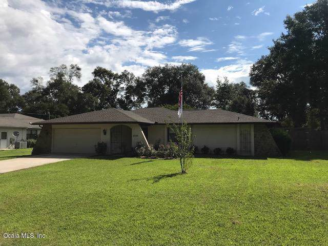 Address Not Published, Dunnellon, FL 34431 (MLS #562707) :: Pepine Realty