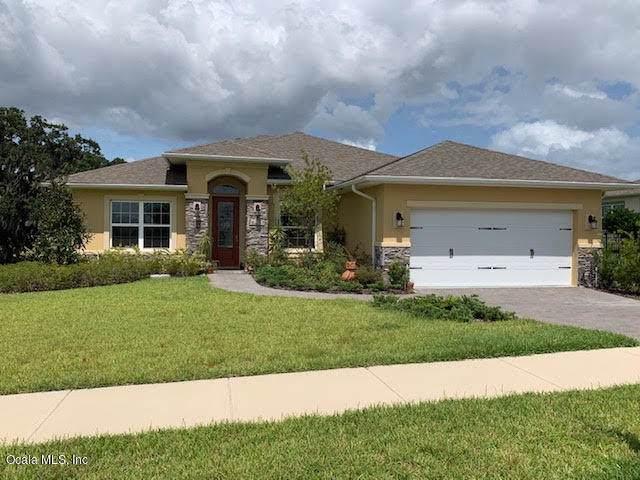 4553 SW 65th Place, Ocala, FL 34474 (MLS #562818) :: Pepine Realty