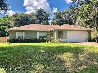 42 Juniper Pass Lane, Ocala, FL 34480 (MLS #562824) :: Realty Executives Mid Florida