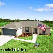 7642 SW 128th Place, Ocala, FL 34473 (MLS #562872) :: Globalwide Realty