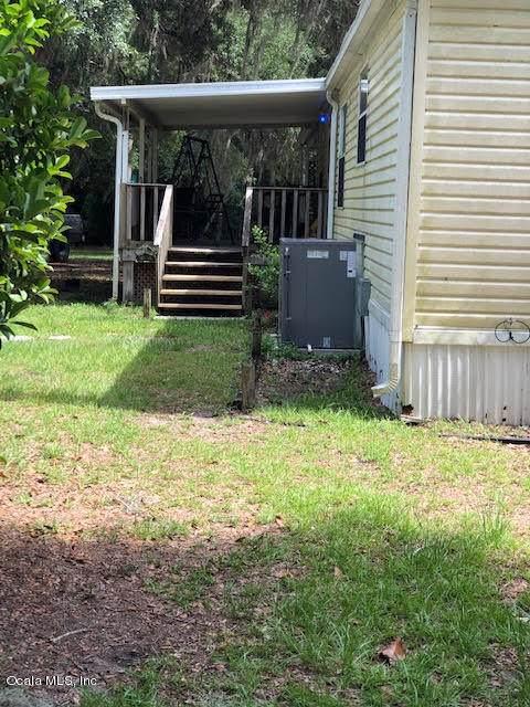 955 NE 184th Street, Citra, FL 32113 (MLS #562915) :: Thomas Group Realty