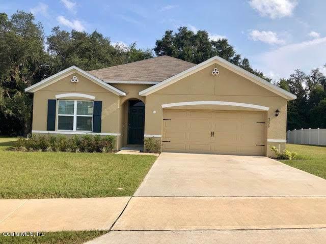 4270 NE 29th Place, Ocala, FL 34470 (MLS #562991) :: Bosshardt Realty