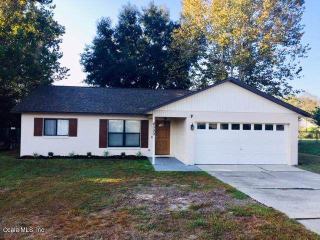 4300 SE 60th Street, Ocala, FL 34480 (MLS #563521) :: Pepine Realty