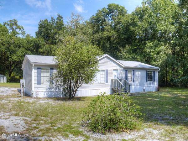 10385 SW 152nd Place, Dunnellon, FL 34432 (MLS #563564) :: Pepine Realty