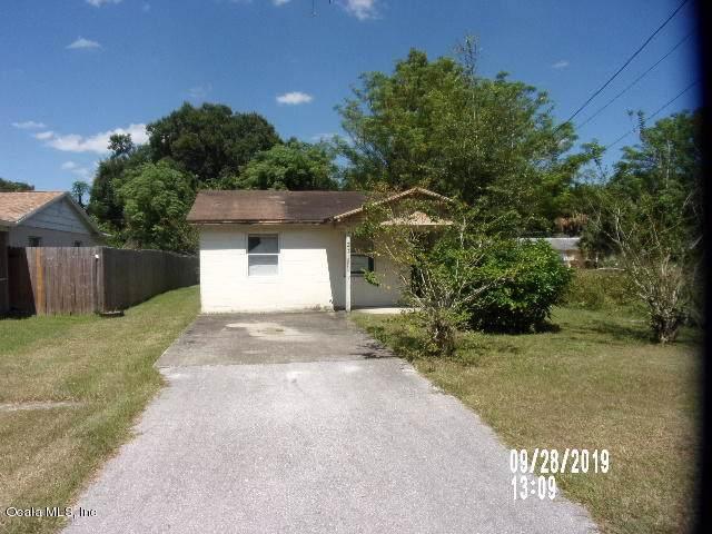 2315 SW 2nd Street, Ocala, FL 34471 (MLS #563642) :: Bosshardt Realty