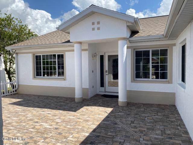 5232 NW 18th Street, Ocala, FL 34482 (MLS #563806) :: Bosshardt Realty