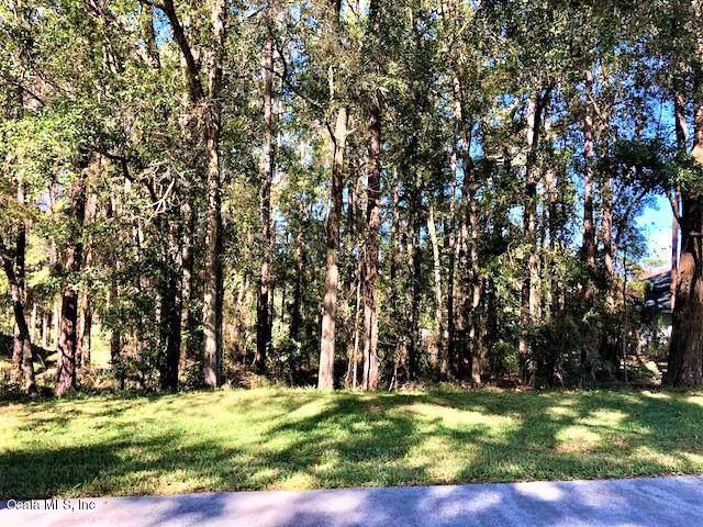 TBD SW 193rd Circle, Dunnellon, FL 34432 (MLS #563958) :: Bosshardt Realty