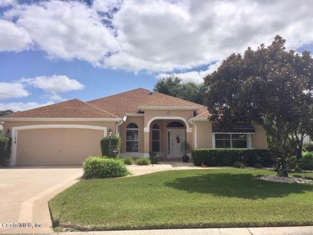 1984 Palo Alto Avenue, The Villages, FL 32159 (MLS #563973) :: Bosshardt Realty