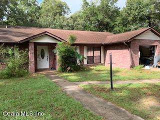 6 Needles Drive, Ocala, FL 34482 (MLS #563986) :: Realty Executives Mid Florida