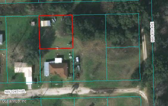 TBD NW 125th Place, Citra, FL 32113 (MLS #564087) :: Pepine Realty