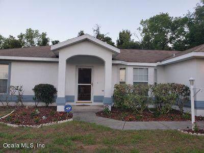9200 SE 154th Street, Summerfield, FL 34491 (MLS #564099) :: Bosshardt Realty