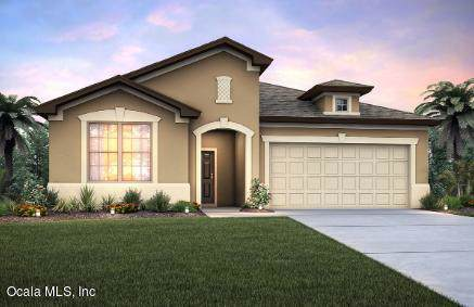 9590 SW 63rd Loop, Ocala, FL 34481 (MLS #564197) :: Bosshardt Realty