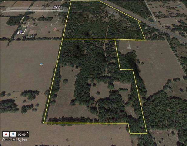 21890 NE Highway 27, Williston, FL 32696 (MLS #564307) :: Bosshardt Realty