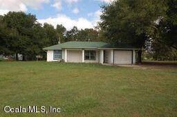 497 NE 155th Street Road, Citra, FL 32113 (MLS #564357) :: Realty Executives Mid Florida