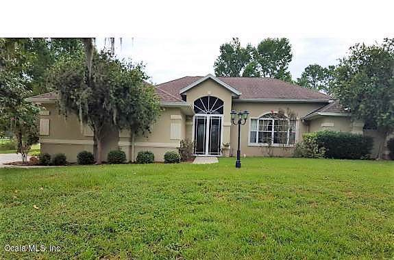 5109 NW 82nd Court, Ocala, FL 34482 (MLS #564715) :: Realty Executives Mid Florida
