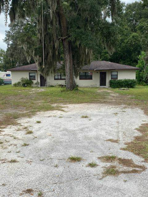 12626 S Us Hwy 301, Belleview, FL 34420 (MLS #564727) :: Realty Executives Mid Florida