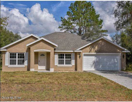 17651 SW 17th Circle, Ocala, FL 34473 (MLS #564743) :: Pepine Realty