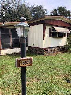 16621 SE 103 Ave Road, Summerfield, FL 34491 (MLS #564762) :: Realty Executives Mid Florida