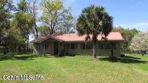 18400 N Us Hwy 441, Reddick, FL 32686 (MLS #565060) :: Bosshardt Realty