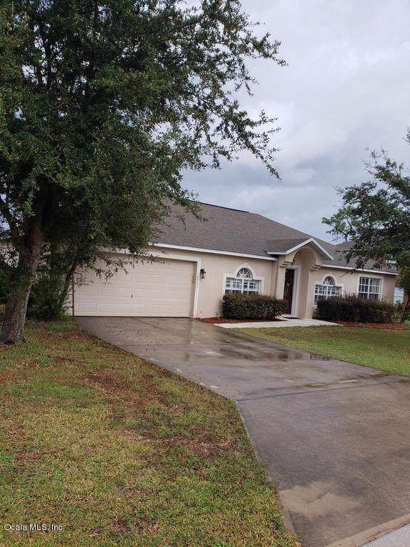 4523 SE 31st Place, Ocala, FL 34480 (MLS #565261) :: Pepine Realty