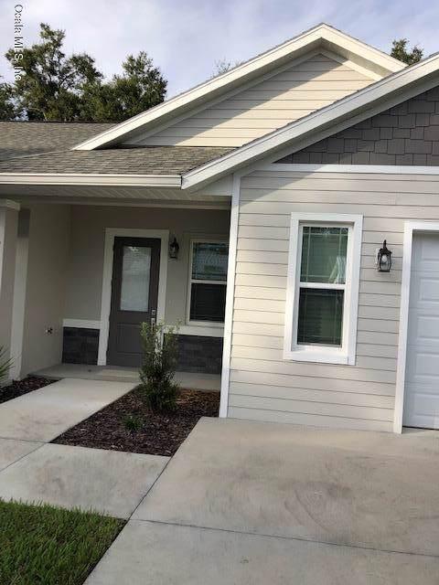 425 SE 10th Street, Ocala, FL 34471 (MLS #565422) :: Better Homes & Gardens Real Estate Thomas Group