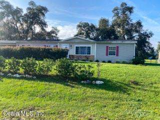 183 SE 70  Circle Circle, Ocala, FL 34472 (MLS #565450) :: The Dora Campbell Team