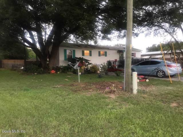 14626 SE 90th Terrace, Summerfield, FL 34491 (MLS #565516) :: Pepine Realty