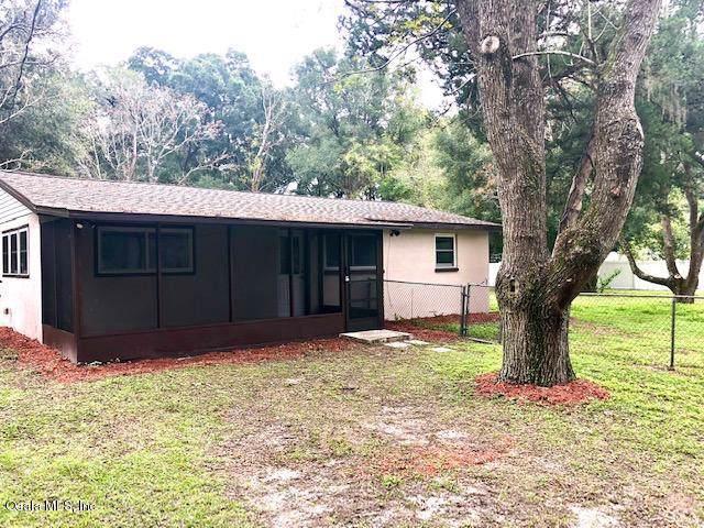 8889 NE 20th Terrace, Anthony, FL 32617 (MLS #565636) :: Bosshardt Realty