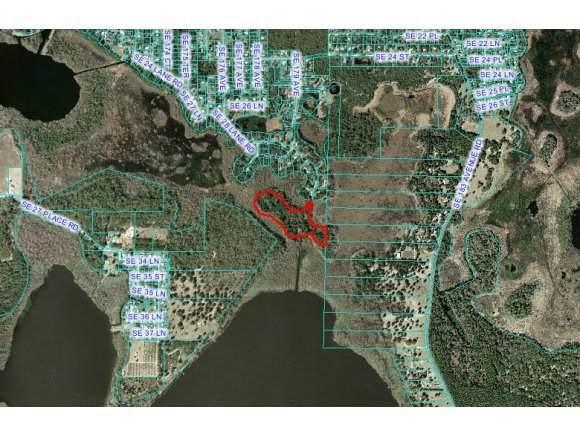 0 SE 28 Lane Road, Silver Springs, FL 34488 (MLS #565654) :: Realty Executives Mid Florida