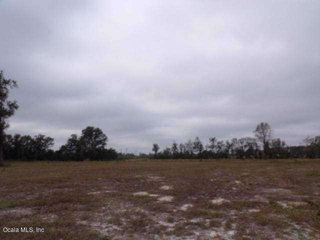 00 NW 10th Avenue, Chiefland, FL 32626 (MLS #565891) :: Pepine Realty