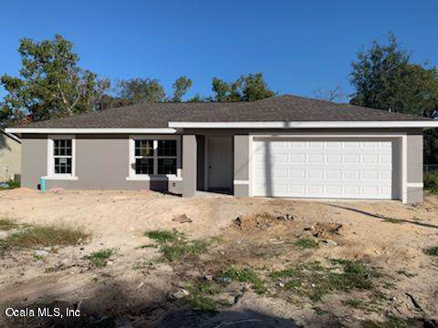 19056 St Benedict Drive, Dunnellon, FL 34432 (MLS #565945) :: Better Homes & Gardens Real Estate Thomas Group