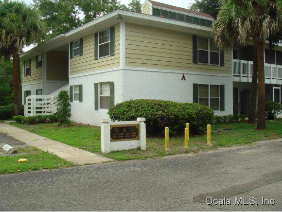 8192 Fairways Circle #103, Ocala, FL 34472 (MLS #566038) :: Better Homes & Gardens Real Estate Thomas Group