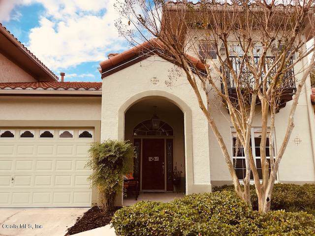 1254 Avenida De Las Casas, The Villages, FL 32159 (MLS #566041) :: Better Homes & Gardens Real Estate Thomas Group