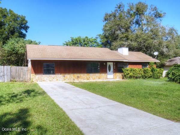 3145 NE 45th Street, Ocala, FL 34479 (MLS #566052) :: Pepine Realty
