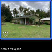 11938 SE 55th Ave Rd Road, Belleview, FL 34420 (MLS #566182) :: Better Homes & Gardens Real Estate Thomas Group