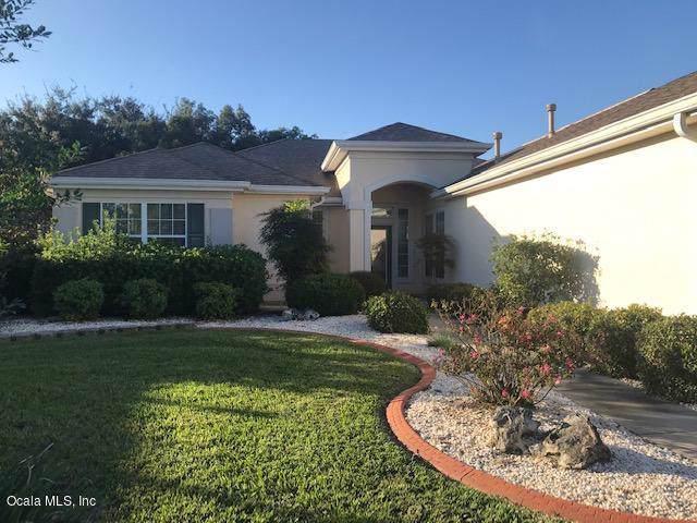 12514 SE 93Ct Road, Summerfield, FL 34491 (MLS #566299) :: Better Homes & Gardens Real Estate Thomas Group